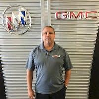 Freddy Mora at Tillery Buick GMC