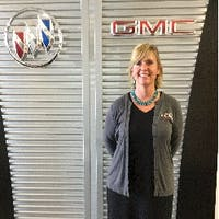 Dione Stuart at Tillery Buick GMC