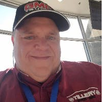 Tad Johnson at Tillery Buick GMC