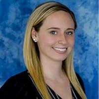 Samantha Marciniak at Coulter Cadillac Buick GMC