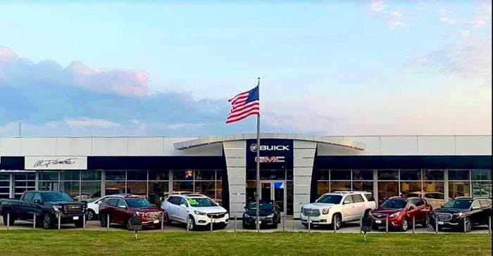 Al Piemonte Buick GMC, Elmhurst, IL, 60126