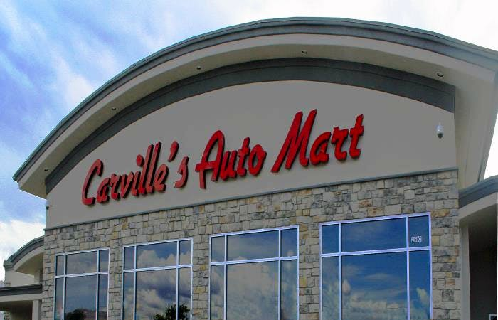 Carville's Auto Mart, Grand Junction, CO, 81505