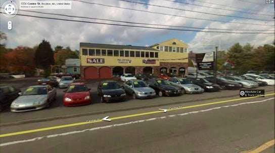 Absolute Auto Sales, Brockton, MA, 02302