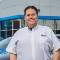 Chris  Peterson at Country Chevrolet - Service Center
