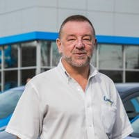 Steve Chipman at Country Chevrolet - Service Center