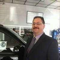 Ben Greer at Country Chevrolet