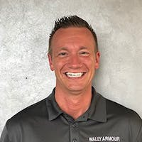 Tim Powell at Wally Armour Chrysler Dodge Jeep RAM