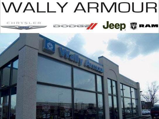 Wally Armour Chrysler Dodge Jeep RAM, Alliance, OH, 44601