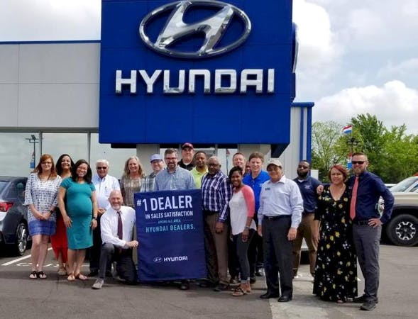 Homer Skelton Hyundai, Olive Branch, MS, 38654