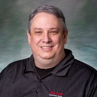 Michael Cook at Dick Scott Chrysler Dodge Jeep Ram - Service Center
