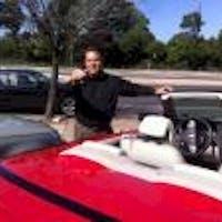 Craig Graber at Karp Buick