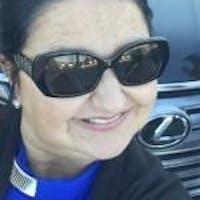 Norma Jean Versmesse at Lexus Of Mishawaka