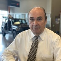Bob  Adams at Tyson Motor Corporation
