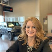 Pamela Gallo at Tyson Motor Corporation