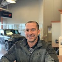Tim Giacomi at Tyson Motor Corporation