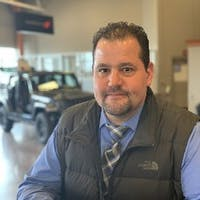 Jason Beltran at Tyson Motor Corporation