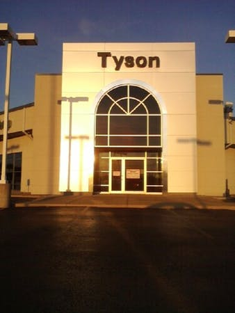 Tyson Motor Corporation, Shorewood, IL, 60404