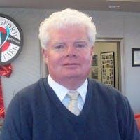 Jim Relihan at Wallingford Auto Park