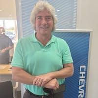 Bob  Hart at Bob Hart Chevrolet