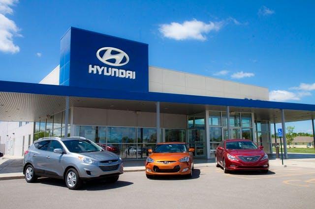 Hatchett Hyundai West >> Hatchett Hyundai West Hyundai Service Center Dealership