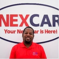 Tee Leverson at Nexcar