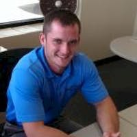 Tyler Boucher at Hayes Chrysler Dodge Jeep of Gainesville