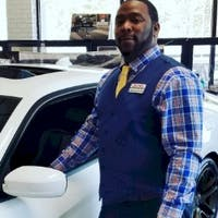 Desmond Middlebrooks at Cronic Chrysler Dodge Jeep RAM