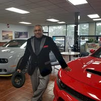 Kevin Taylor at Cronic Chrysler Dodge Jeep RAM