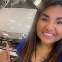 Patty Serrato at Donalson Chrysler Dodge Jeep Ram