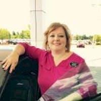 Brandy Carter at Charles Boyd Chevrolet Cadillac Buick GMC of Henderson, NC