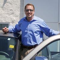 Bobby Orr at Charles Boyd Chevrolet Cadillac Buick GMC of Henderson, NC