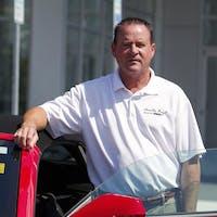 Charles Hillard Jr. at Charles Boyd Chevrolet Cadillac Buick GMC of Henderson, NC