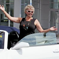 Diane Asher at Charles Boyd Chevrolet Cadillac Buick GMC of Henderson, NC