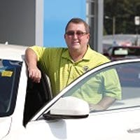 Russell Boyd at Charles Boyd Chevrolet Cadillac Buick GMC of Henderson, NC
