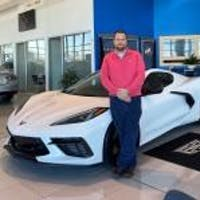 Steven Holdridge at Charles Boyd Chevrolet Cadillac Buick GMC of Henderson, NC