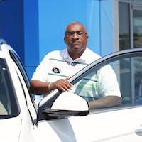Bobby Wilkins at Charles Boyd Chevrolet Cadillac Buick GMC of Henderson, NC