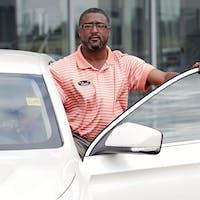 Thomas Mosley at Charles Boyd Chevrolet Cadillac Buick GMC of Henderson, NC