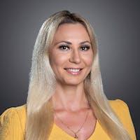 Olga Ordina at Lexus of North Miami