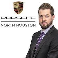 Porsche North Houston Employees