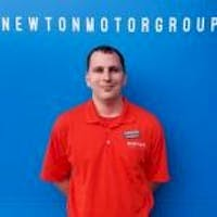 Sam Simpkins at Newton Chevrolet Buick GMC