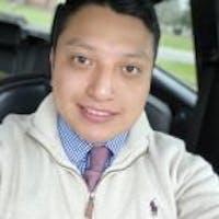 Alex Morales at Newton Chevrolet Buick GMC