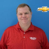Tim Biby at Weber Chevrolet Granite City