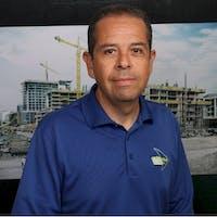 Jerry Perez at Courtesy Chevrolet