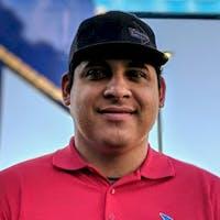 Santos Nogales at Courtesy Chevrolet