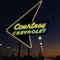 Courtesy Chevrolet Chevrolet Used Car Dealer Service Center Dealership Ratings