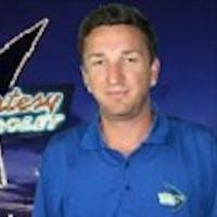 Jesse Wilcox  at Courtesy Chevrolet
