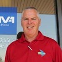 Gary Ellis at Courtesy Chevrolet