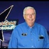Tim  Jackson at Courtesy Chevrolet