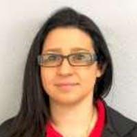Katrina  Munoz at Courtesy Chevrolet of San Diego