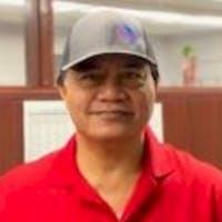 Marlon Novelozo at Courtesy Chevrolet Center